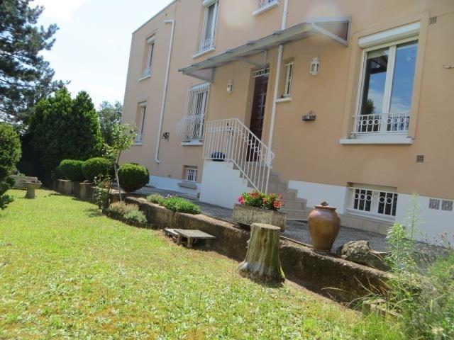 Vente maison / villa Le mesnil le roi 575000€ - Photo 1