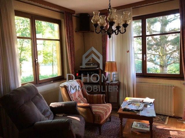 Verkoop  huis Gundershoffen 190000€ - Foto 4