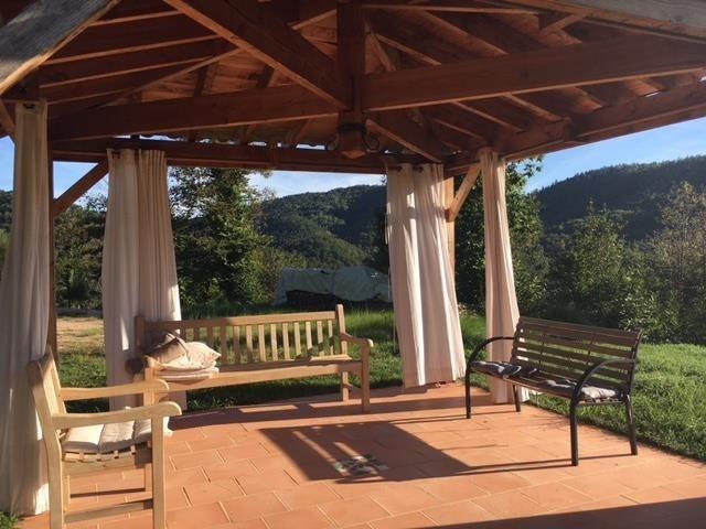 Verkoop van prestige  huis St laurent de cerdans 585000€ - Foto 1