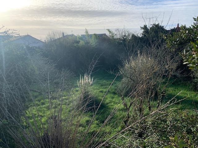Vente terrain St vincent sur jard 77000€ - Photo 1