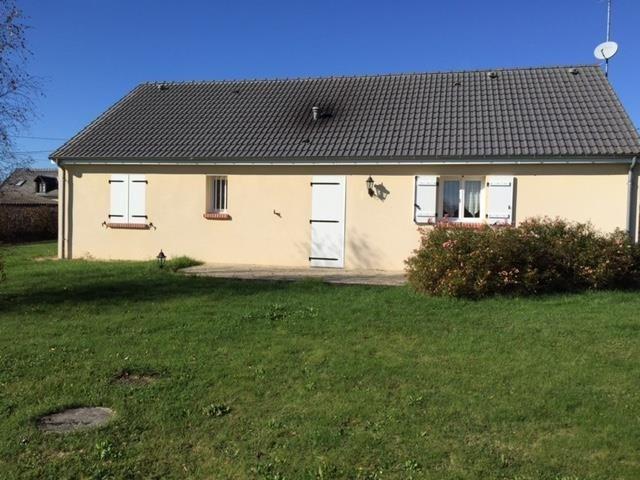 Rental house / villa La chapelle encherie 670€ CC - Picture 14