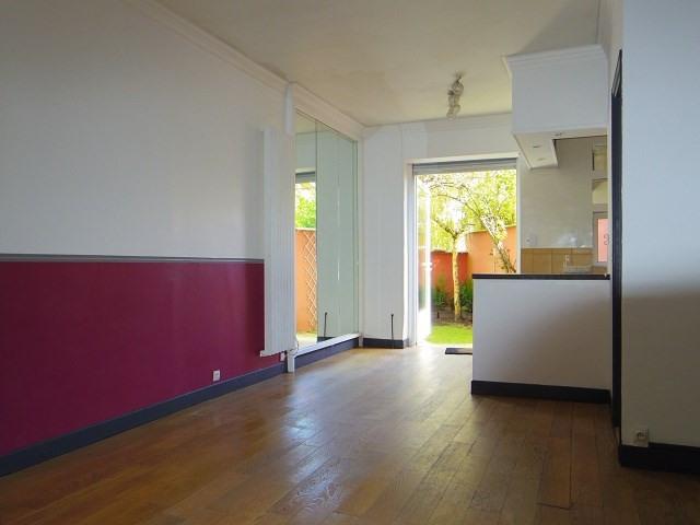 Vente appartement Vincennes 480000€ - Photo 2