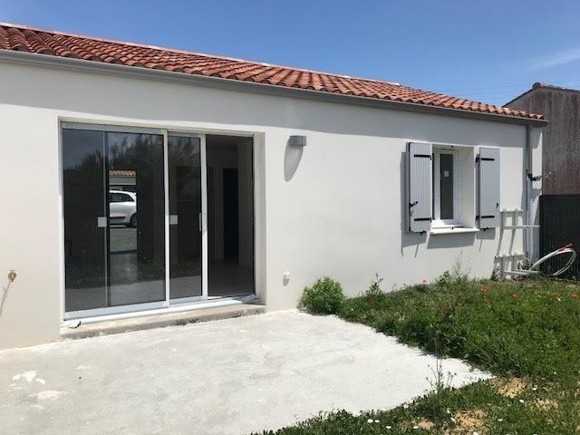 Vente maison / villa La tranche sur mer 169846€ - Photo 3