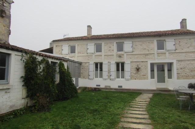 Vente maison / villa Geay 212000€ - Photo 1