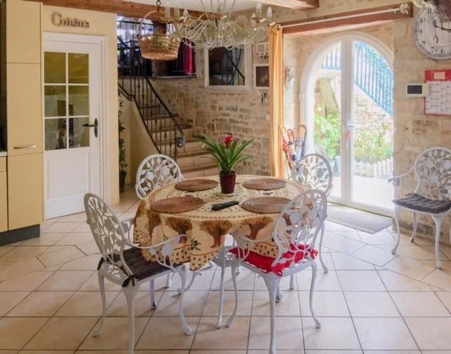 Vente maison / villa Tilly sur seulles 546000€ - Photo 7