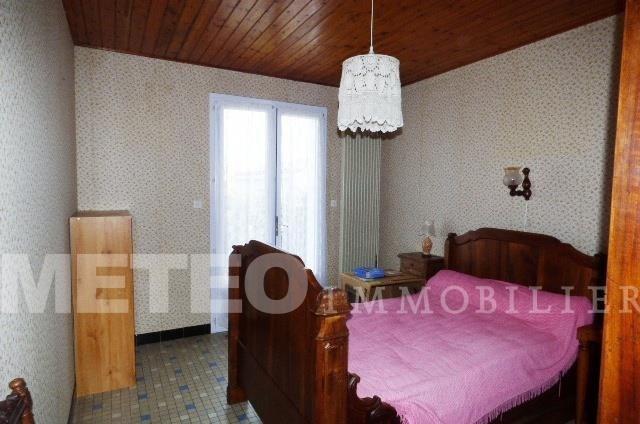 Vente maison / villa La tranche sur mer 234000€ - Photo 6