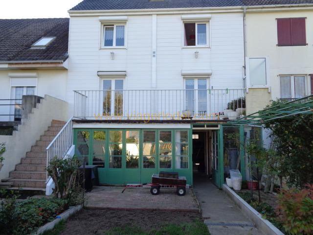 Vitalicio  casa Berck 59500€ - Fotografía 1