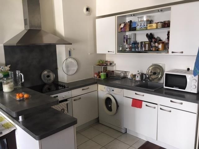 Vente appartement Alfortville 257 000€ - Photo 2