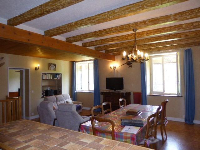Sale house / villa Lamoura 195000€ - Picture 5