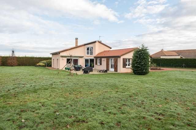 Vendita casa Fouillouse (la) 530000€ - Fotografia 2