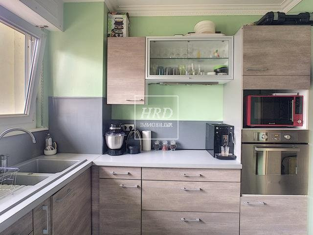 Revenda apartamento Saverne 82390€ - Fotografia 5