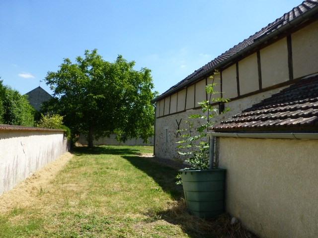 Location maison / villa Blaru 1100€ CC - Photo 7