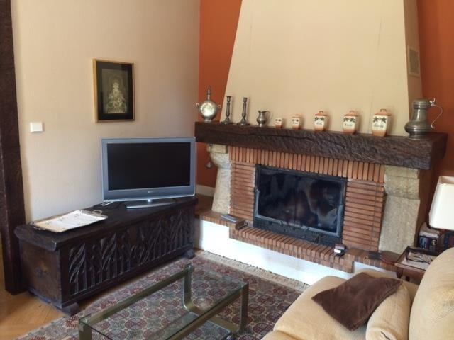 Sale house / villa Belberaud 429000€ - Picture 6