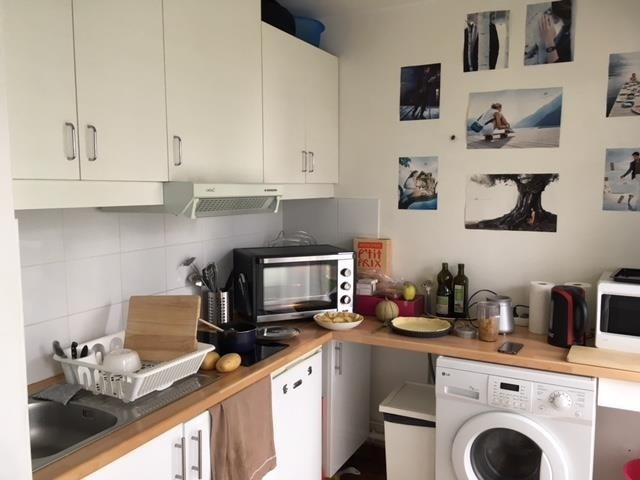 Vente appartement St maurice 200000€ - Photo 6