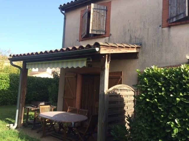 Rental house / villa Launaguet 980€ CC - Picture 1