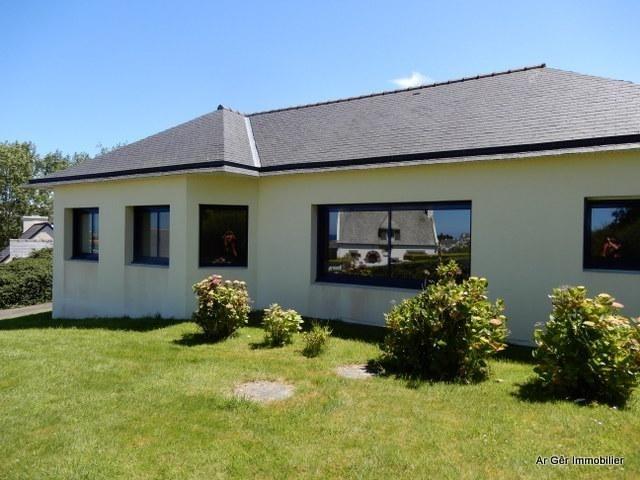 Sale house / villa Plougasnou 275000€ - Picture 2