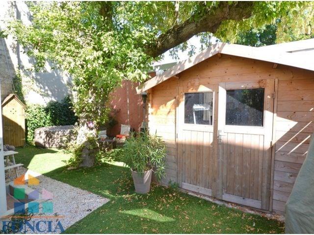 Deluxe sale house / villa Suresnes 860000€ - Picture 14
