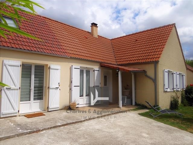 Vente maison / villa Luisant 255 000€ - Photo 7