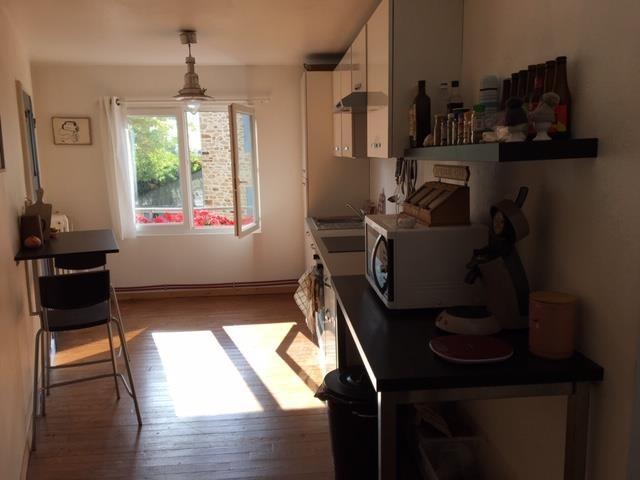 Sale house / villa Baden 216000€ - Picture 3