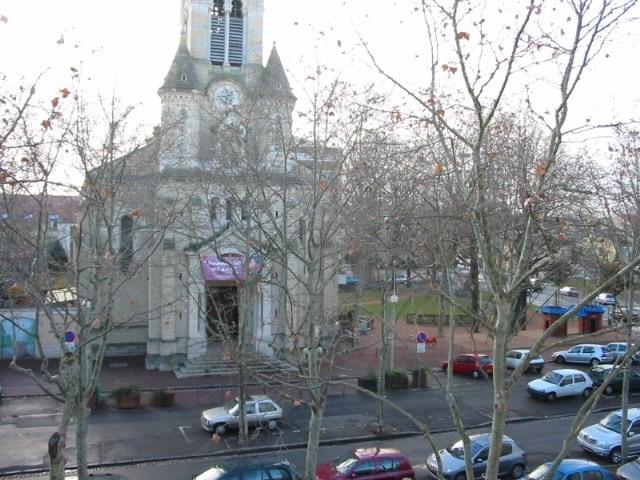 Verhuren  appartement Lyon 3ème 739€ CC - Foto 5
