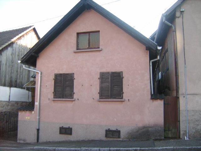 Location maison / villa Scherwiller 540€ CC - Photo 6