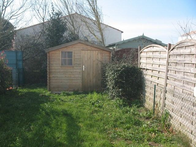 Maison Esnandes 4 pièce (s) 78 m²
