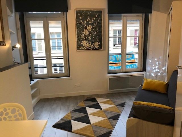 Location appartement Saint germain en laye 820€ CC - Photo 1