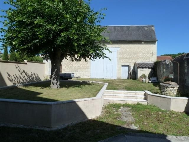 Vente maison / villa Marigny brizay 182000€ - Photo 8