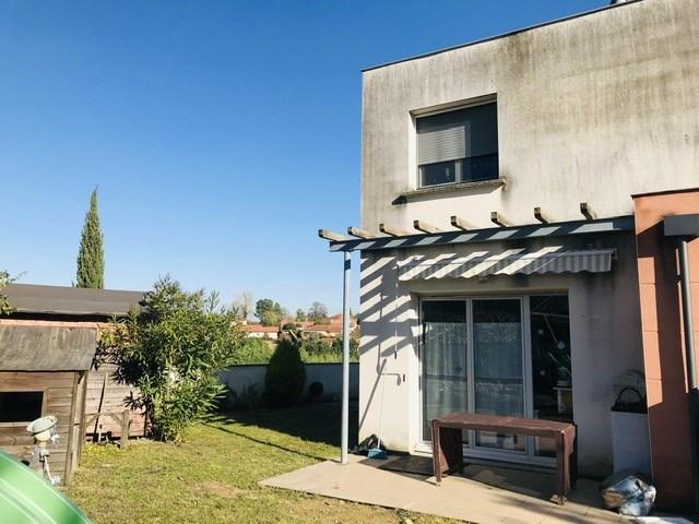 Vente maison / villa Flourens 294000€ - Photo 2