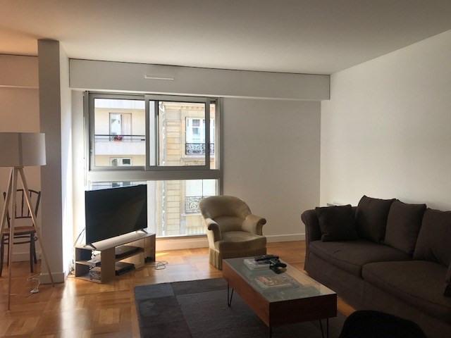 Rental apartment Paris 16ème 3600€ CC - Picture 6