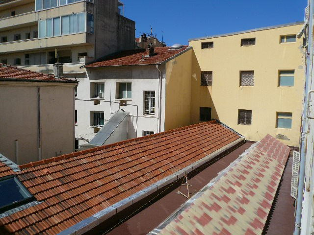 Location appartement Nice 500€ CC - Photo 7