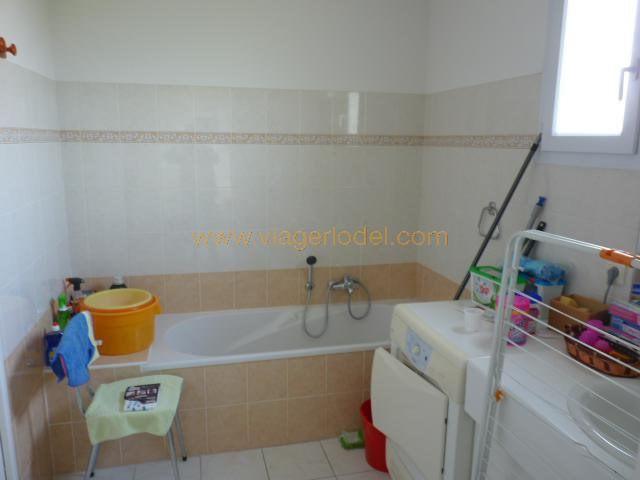 Vitalicio  apartamento Fréjus 145000€ - Fotografía 8