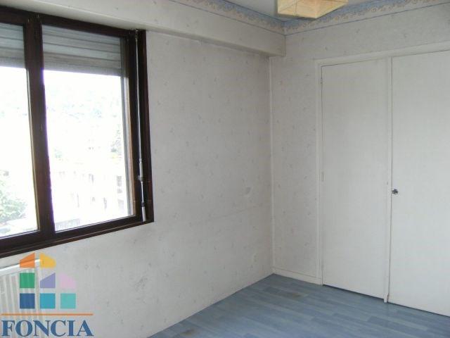 Alquiler  apartamento Chambéry 570€ CC - Fotografía 1