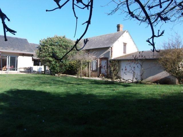 Vendita casa Tremblay les villages 452500€ - Fotografia 4