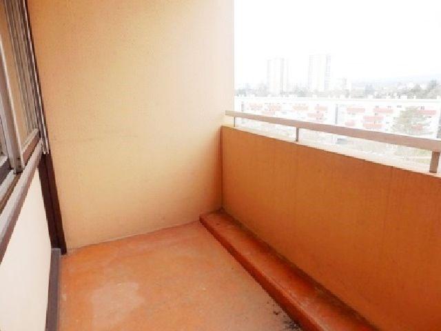 Vente appartement Chalon sur saone 33600€ - Photo 2