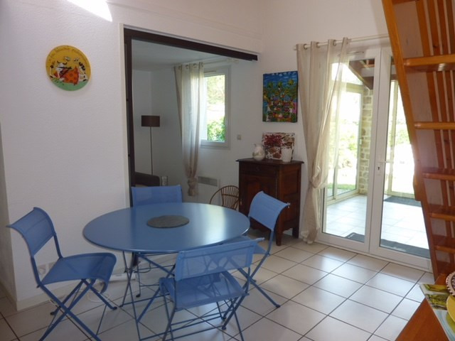 Vacation rental house / villa Saint palais sur mer 520€ - Picture 10