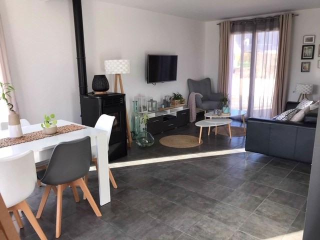 Vente maison / villa Louvigne de bais 204262€ - Photo 3