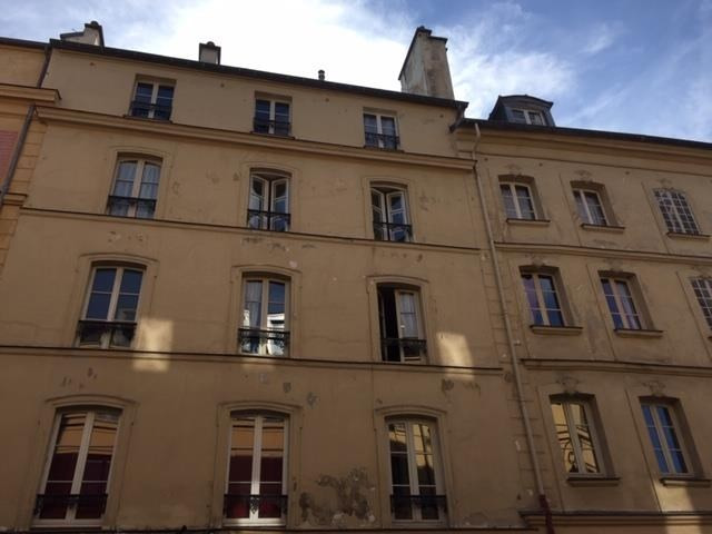 Vente appartement Versailles 357 000€ - Photo 5