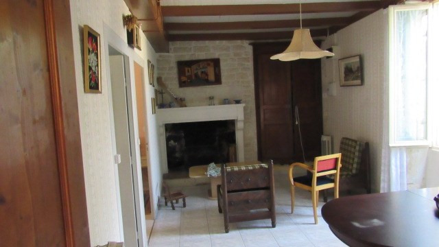 Sale house / villa Aulnay 169 600€ - Picture 5