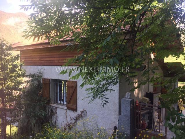 Vendita casa Saint-martin-vésubie 185000€ - Fotografia 1