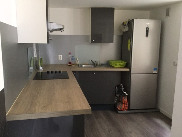 Location appartement Tourcoing 350€ CC - Photo 1