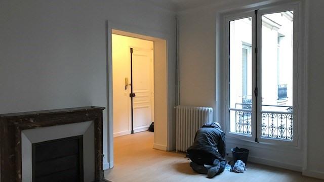 Rental apartment Paris 8ème 2193€ CC - Picture 2