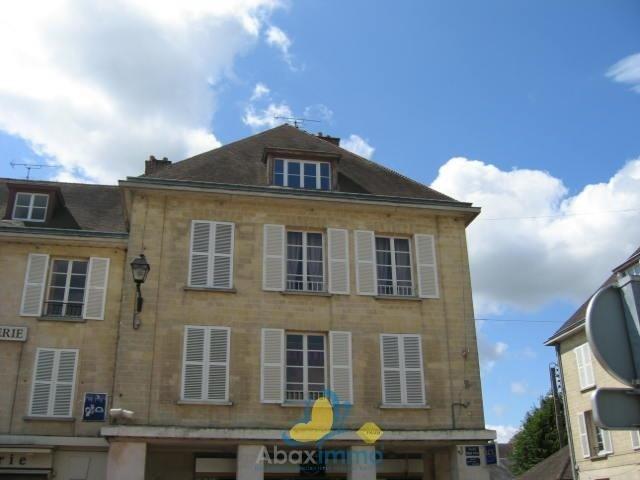 Rental apartment Falaise 620€ CC - Picture 3