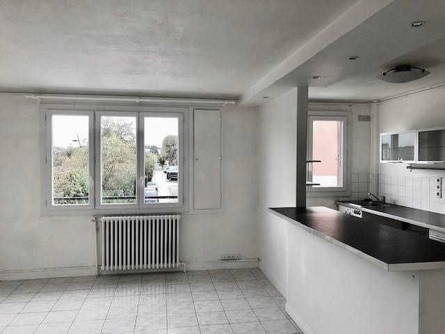 Sale apartment Maisons laffitte 228 000€ - Picture 2
