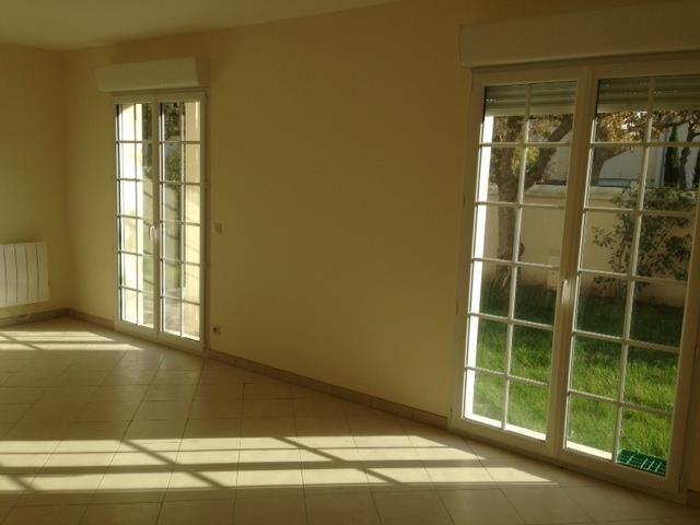 Rental apartment St maur des fosses 1200€ CC - Picture 2