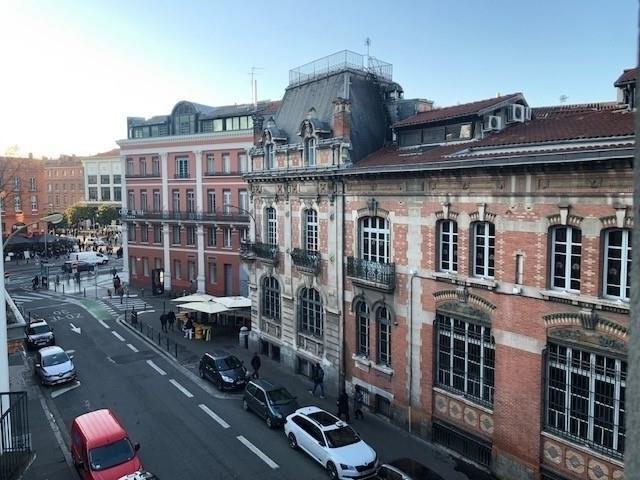 Location appartement Toulouse 615€ CC - Photo 1