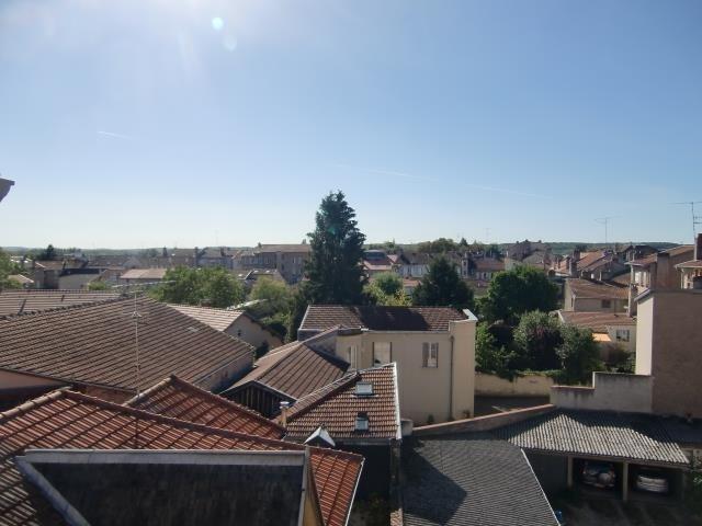 Sale apartment Luneville 54000€ - Picture 7