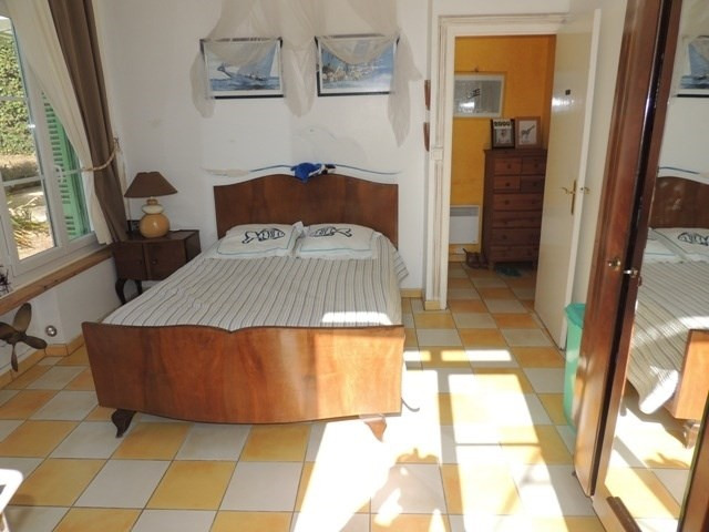Vacation rental apartment Saint palais sur mer 390€ - Picture 4