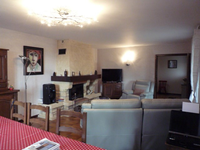 Vente maison / villa Terrasson lavilledieu 235 000€ - Photo 6