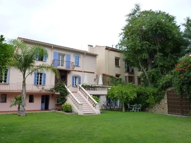 Vente de prestige maison / villa Collioure 1 300 000€ - Photo 1